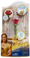 Disney's Beauty & The Beast Enchanted Rose Jewely Box