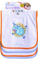 Dream Baby Dreambaby Terry Cloth Pullover Bibs