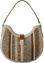 Brahmin Bethany Oleta Medium Shoulder Bag