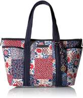 Tommy Hilfiger Dariana Travel Tote Bag for Women