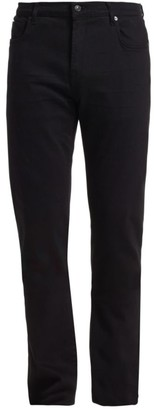 7 For All Mankind Slimmy Slim Straight-Fit Jeans