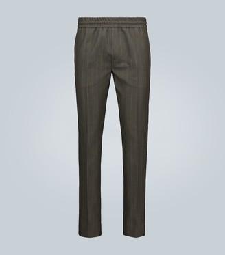 Acne Studios Ryder wool-blend pants