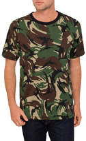 Rag & Bone ALL OVER CAMO TEE
