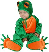 Charades Costume - Little Frog - 6-18 months