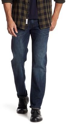 "Lucky Brand Original Straight Leg Jeans - 30-34"" Inseam"