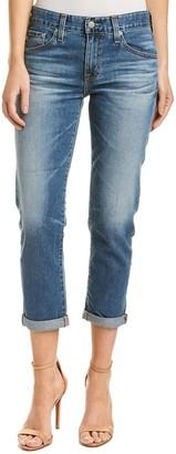 AG Jeans Women's The Exboyfriend Slim