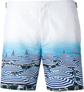 Orlebar Brown Bull Dog swim shorts - men - Polyester - 32