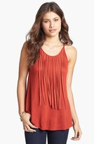 Hip Fringe Tank (Juniors)