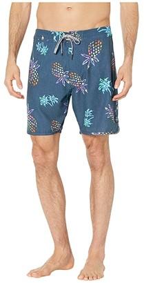 Rip Curl Mirage Hideaway (Navy) Men's Swimwear