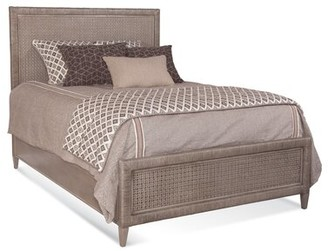 Braxton Culler Naples Standard Bed Size: Twin, Color: Bisque