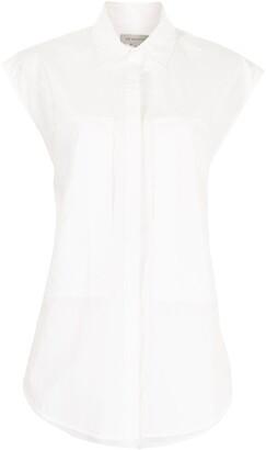 Lee Mathews Maleo sleeveless shirt