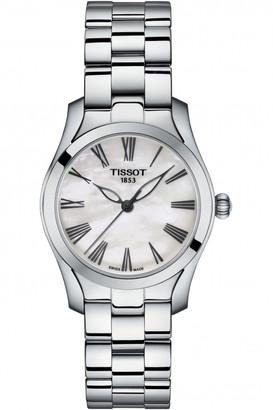 Tissot T-Wave Watch T1122101111300