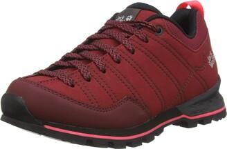 Jack Wolfskin Women's Scrambler Low W Outdoor Shoes