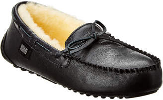 Australia Luxe Collective Prost Leather Moccasin