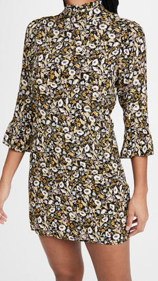 ROLLA'S Meadow Floral Dress