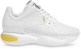 Fendi Chunky Sole Sneakers