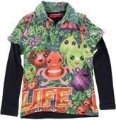 CUSTO GROWING T-shirts - Item 37885757