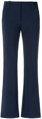 Gloria Coelho Tailored Trousers