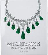 National Book Network Van Cleef & Arpels: Treasures & Legends