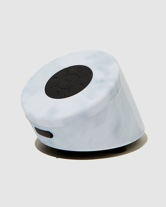 Typo - Blue Tech Accessories - Shower Speaker - Size One Size at The Iconic