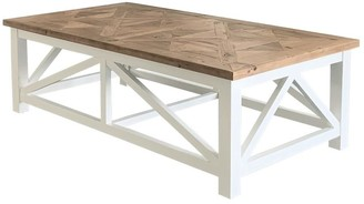 S & G Imports Marcel Coffee Table