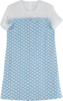 Paul & Joe Embroidery Dress