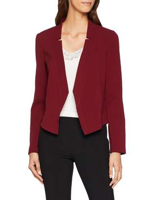 2two Women's Polder Cardigan Red Bordeaux Small