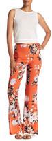 ABS by Allen Schwartz Floral Printed Pant