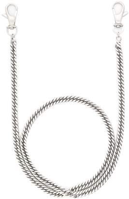 Études Chunky Glassframe Chain