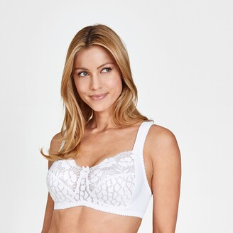 Miss Mary Of Sweden Full Cup Bra Without Underwiring