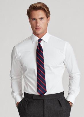 Ralph Lauren Regent Custom Fit Poplin Shirt