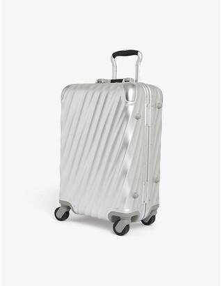Tumi International Carry-on 19 Degree aluminium suitcase