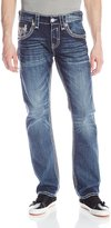 Rock Revival Men's Feeney J204