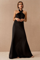 Thumbnail for your product : BHLDN Ruby Satin Charmeuse Dress