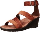 Keen Women's Skyline Ankle Wedge Sandal