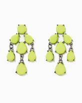 Charming charlie Colorpop Chandelier Dangle Earrings