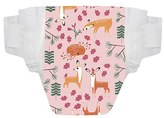 The Honest Company Infant Deer Family Diapers