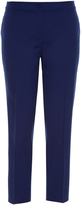 Etro Straight-leg cropped trousers