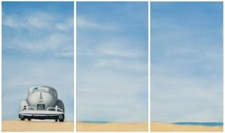 Safavieh Dune Buggy Trip Painting