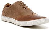 Joe's Jeans Joe&s Jeans Waves Burnished Leather Sneaker