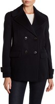 Vince Wool & Cashmere Peacoat