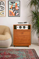 Urban Outfitters Menlow Vinyl Storage Cabinet