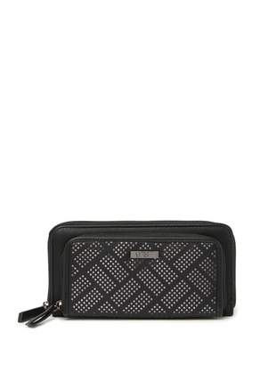Jessica Simpson Ronette Double Zippered Wallet