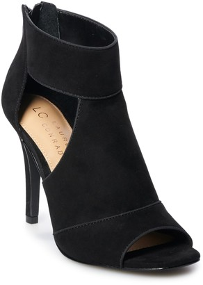 Lauren Conrad Muffin Women's Heel Sandals