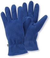 L.L. Bean Trail Model Fleece Gloves