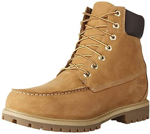 d9343648c6f Men's Icon 6-Inch Premium Moc Toe Fashion Boots,10 M US