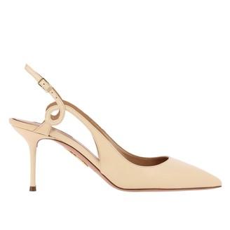 Aquazzura Flat Sandals Women