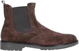 Trussardi Ankle boots