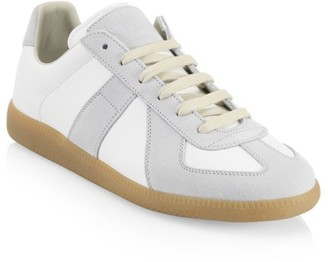 Maison Margiela Low Replica Sneakers