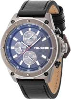 Police WATCHES CONTACT Men's watches R1451255003